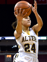 Title Day: Alter Gets Its Three-Peat…