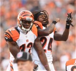 Hoard:  Bengals Frustrate Falcons For Second Win…