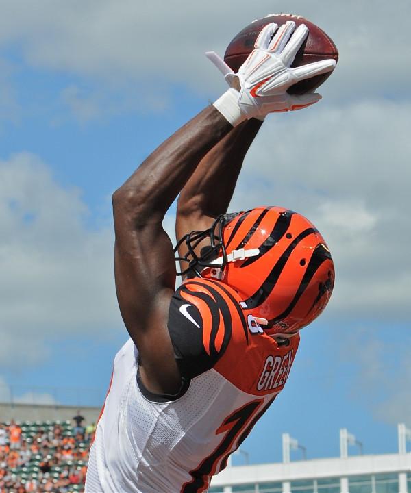 Hoard: Bengals Embarrass Browns, Now 10-2