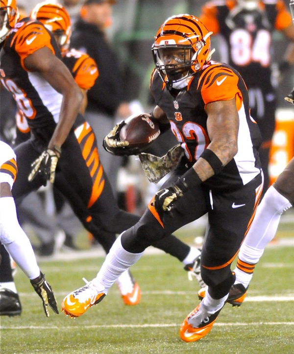 Hoard: Steelers Stun Bengals, Dalton Out For Now