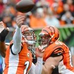 Hoard: Shabby Loss Drops Bengals From Unbeaten Ranks