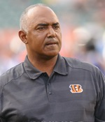 Hoard: Bengals Undone By 'The Golden Toe'; Time To Kick Lewis To The Curb