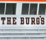 In Division III:  The 'Burg Is The Word…Again!
