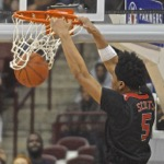 Division Two Semifinals: Cleveland Central Catholic Survives