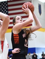 Clearly Superior:  Versailles Cruises To Another District Crown….