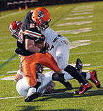 It's Groundhog Day:  Coldwater Gets Its Shot At Five In A Row