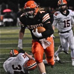 Coldwater Goes Back To State:  Schoenherr Shines In Win Over Wheelersburg