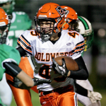 Coldwater Keeps Title Hopes Alive, Convincingly….!
