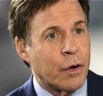 Hoard:  A Few Minutes With Bob Costas