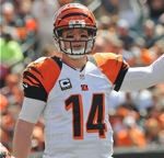 Hoard: Bengals Display New Face, Bounce Back to Top Ravens…Again