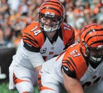 Hoard: Bengals Embarrass Browns, Now 10-2