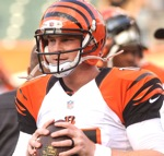 Ready or Not, Here Come The 2014 Cincinnati Bengals.