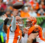 Hoard:  Bengals Bucked By Colts!