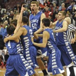 In Division II:  Defiance Comes Back To Win…!