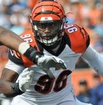Hoard: Bengals Regain Their Way, Romp Rams