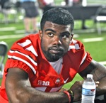 Harris:  Ohio State RB Coach Glad To Be Wrong About Elliott