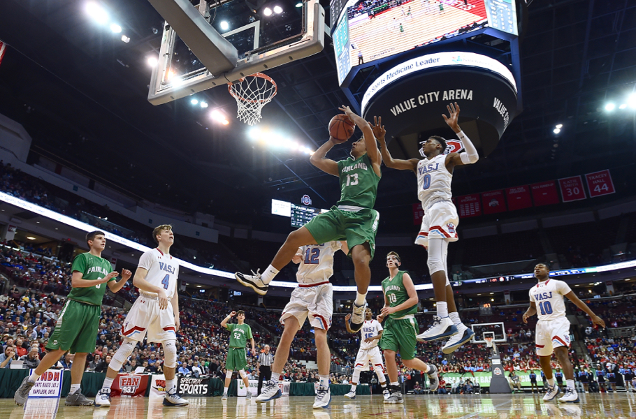 Fairland Bowed By VASJ, But Vowed To Be Back….