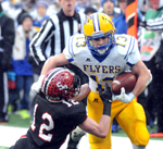 "Football Encore:  Marion 4-Peats …""The Closest Thing To A Sure Thing"""