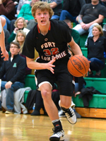 Fort  Loramie Gets Back To Form, Clips Anna…