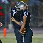 Fort Recovery Dominates #1 McComb Enroute To State Final Berth