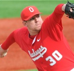 OSU Steps Up To Take Series Opener With Indiana