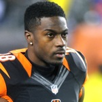 Read Chick:  Special Day For Dalton, Bengals