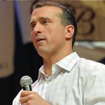 At Lehman Next Week:  Chris Herren's Story Captivating, And A Lot Frightening