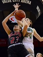 In Division IV:  It's Hiland…Again!