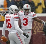 At The Top Of The Home Stretch…What Are The Buckeyes' Chances?