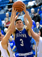 Stars Shining Brightly: Fairlawn, Jackson Center advance to Sectional Final
