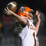 Coldwater vs. Minster:   Jack's Big Night…!