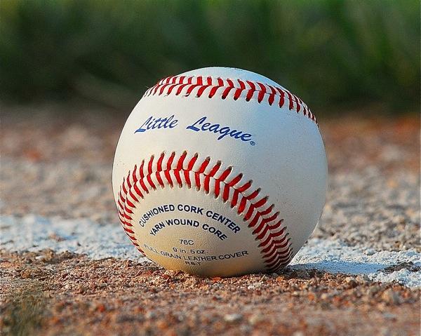 Youth Baseball,  Good or Bad?