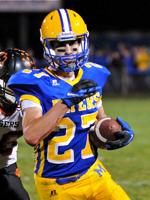Marion Local Opens With Convincing Win—St Henry Next
