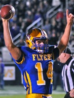 Marion Stops The Burg/Romero: Advance To Final Four For Sixth Straight Year
