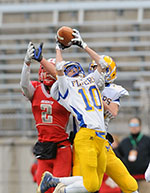 Marion Wins Division VI:  Eight Was Never Enough…!