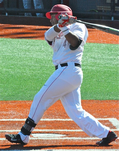 JC transfer Noah McGowan (Houston, TX) will play second and is counted on to supply needed pop at the plate.