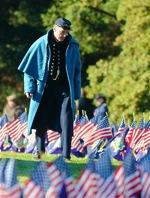 Memorial Day 2017:  Another Chapter Of Understanding