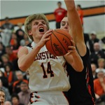 Coldwater At Minster—Wildcats Seize Control Of Own Destiny