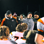 Instant Classic: Minster Holds Off Fort Recovery In Regional Finals