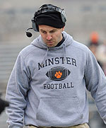 Minster Runs Out Of Season…Falls In Division VII Final