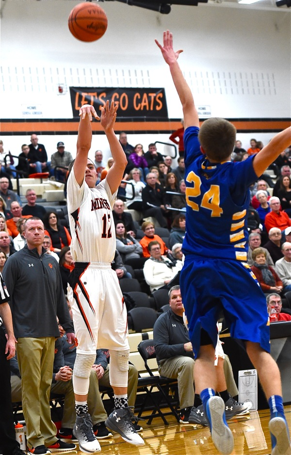 Heart Stopper: Ketner's 24 Lifts Minster Over Marion…
