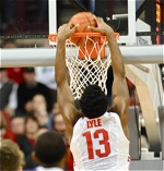 Harris:  Ohio State Gets Lift From Lyle In Victory