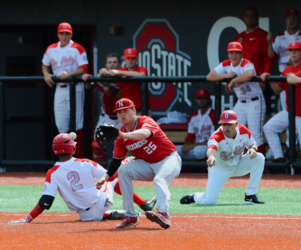 Buckeyes Split With Nebraska…And What They Say!
