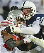 Harris:  Buckeyes Exposed…Lose At Penn State