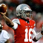 Doug Harris:  Buckeyes Lose At Home To All But End Title Bid