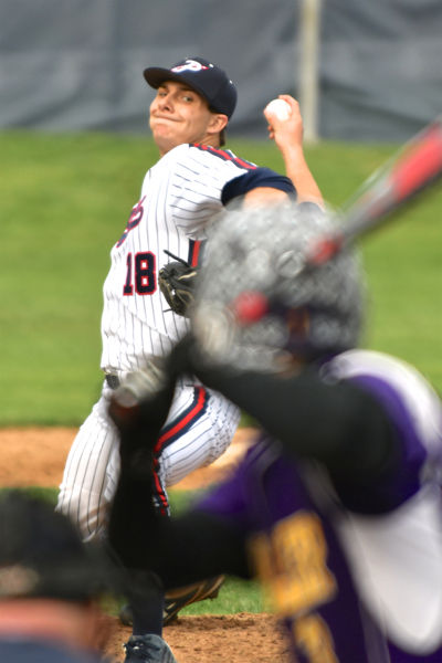 Blake Wright took the loss, allowing 5 runs in 4 1/3 innings.