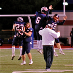 Piqua Puts Damper on Tippecanoe Playoff Hopes…Troy Next