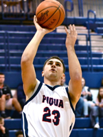 Lights Out: Piqua Gets Much Needed Win Over West Carrollton