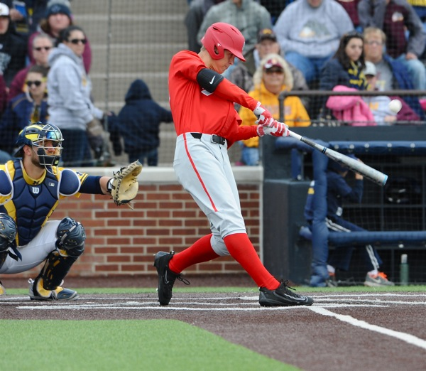 Same Ol'…Late Collapse Dooms Buckeyes In Michigan