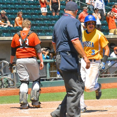 The walk-off single scored Dylan Cordonnier for the dramatic 7-6 victory over the upstart Dalton Bulldogs in the Division IV baseball state semifinals.